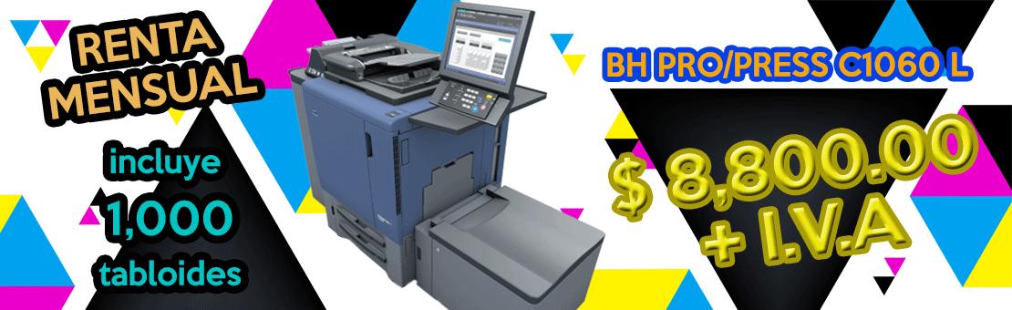 BHPROpressC1060L
